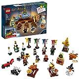 LEGO® - Calendrier de l'Avent Harry Potter Jeux de Construction, 75964, Multicolore