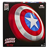 Hasbro Avengers Legends Gear Capitan America E86675L0