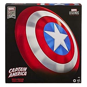 Avengers- Legends Escudo Capitán América (Hasbro E86675L0)