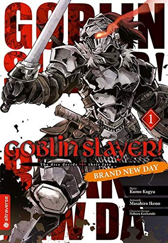 Goblin Slayer! Brand New Day 01
