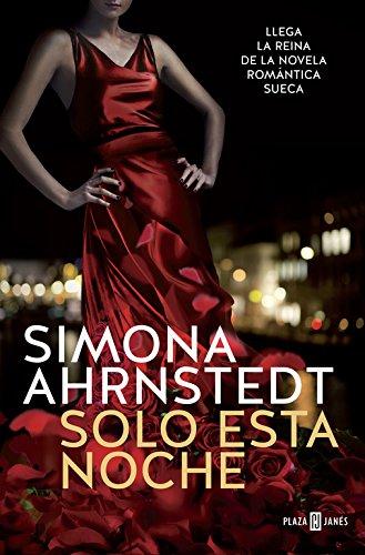 Descargar Libro Solo Esta Noche (NARRATIVA FEMENINA) de Simona Ahrnstedt