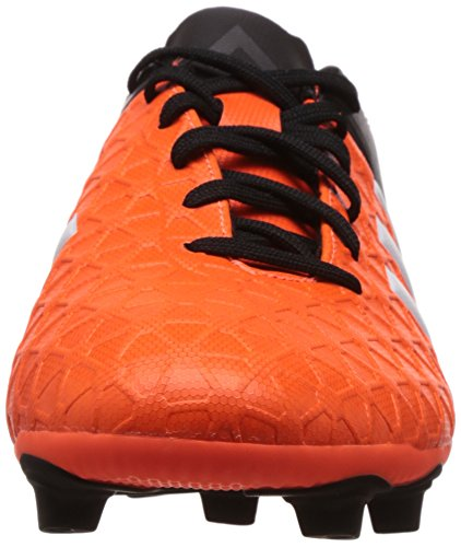 adidas Performance - Ace15.4 Fxg, Scarpe da calcio Uomo Arancione (Orange (Solar Orange/Ftwr White/Core Black))