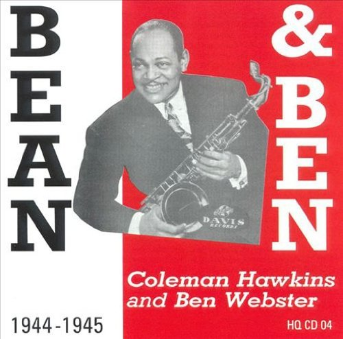 bean-ben-1944-45-import-anglais
