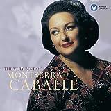 The Very Best Of Montserrat Caballe - Montserrat Caballé