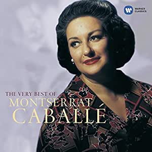 The Very Best Of Montserrat Caballe