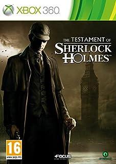 Les nouvelles aventures de Sherlock Holmes : le testament de Sherlock (B0053YAGLQ) | Amazon price tracker / tracking, Amazon price history charts, Amazon price watches, Amazon price drop alerts