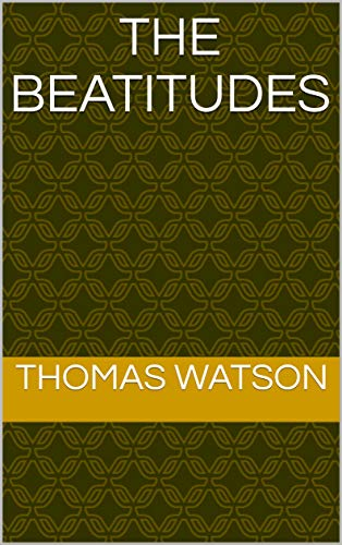 The Beatitudes (English Edition)