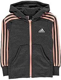 Suchergebnis auf Amazon.de für  adidas jacke kinder  Bekleidung 11f28e4539