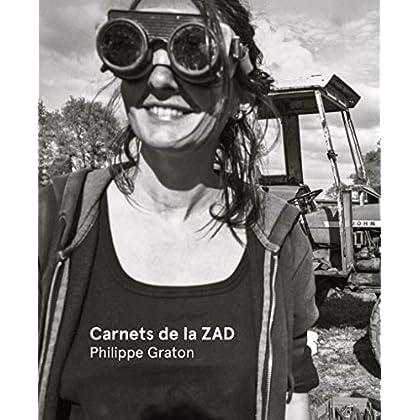 Carnets de la ZAD