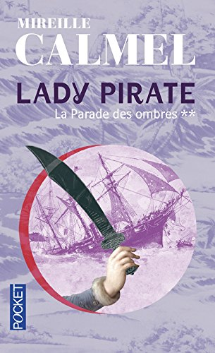 Lady Pirate (2) par Mireille CALMEL