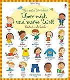 Mein erstes Wörterbuch: Über mich und meine Welt: Arabisch - Deutsch