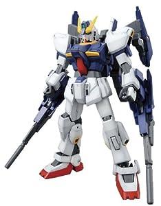 Bandai Hobby MG Build Gundam MK 2 Model Kit (1/100 Scale)