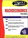 Schaum's Outline of Macroeconomics (Schaum's Outlines)