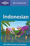 Indonesian (Lonely Planet Phrasebook)