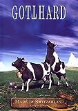 Gotthard - Made In Switzerland Live ( DVD + CD)