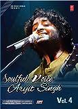 #1: Soulful Voice: Arijit Singh - Vol. 4