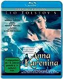 Anna Karenina - Special Edition [Blu-ray] -