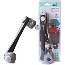 Deki Dry & Go - Sujeta-paraguas universal