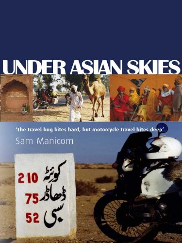 Under Asian Skies (Every day an Adventure Book 2) (English Edition)