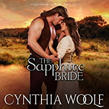 The Sapphire Bride: Central City Brides, Book 2