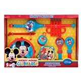 Disney Mickey Musique Set