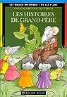 Les histoires de grand-père par Crétois