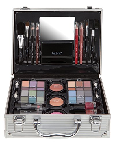 Technic Large Beauty Case SE Make-up Set