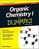 Organic Chemistry I For Dummies(R)