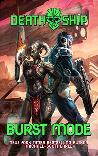 Death Ship 3: Burst Mode (English Edition)