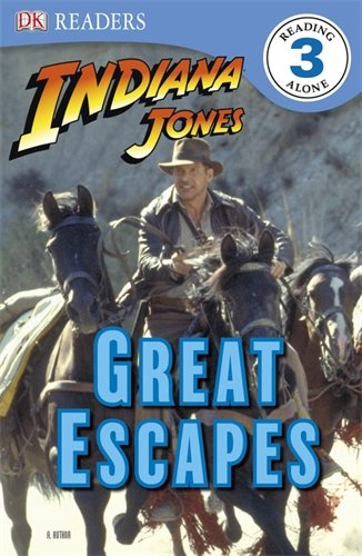 Great escapes | TheBookSeekers