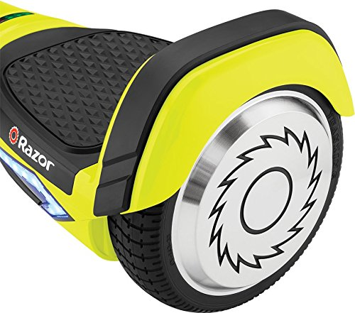Razor Hovertrax Hoverboard, Grün, One Size - 5