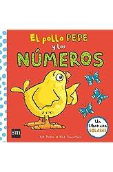 Descargar gratis El pollo Pepe y los números en .epub, .pdf o .mobi
