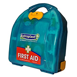Astroplast Mezzo First Aid Kit - 20 Person - 290 x 270 x 102mm