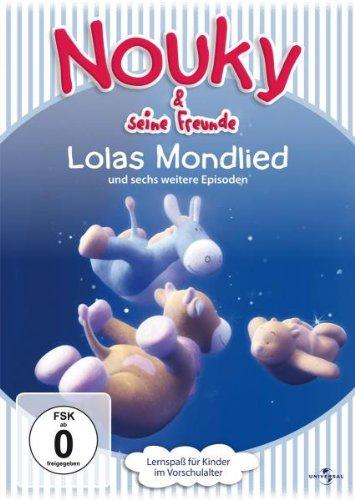 Lolas Mondlied