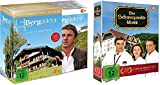 Staffel 1-10 + Die Schwarzwaldklinik Box