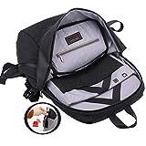 Best ARCTIC Laptop Backpacks - AH ARCTIC HUNTER Men & Women Theft Proof Review