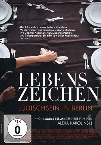 Lebenszeichen - Jüdischsein in Berlin