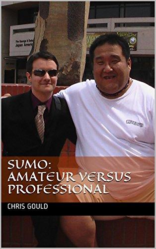 sumo-amateur-versus-professional-english-edition