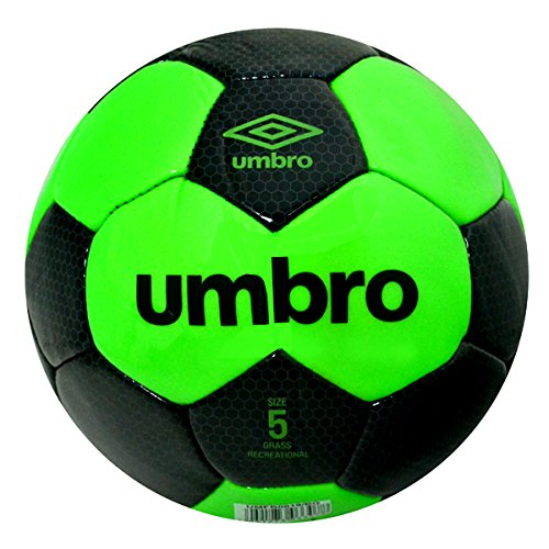 umbro-size-5-viper-football-soccer-stitched-panel-training-ball-green-black