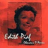 Songtexte von Édith Piaf - Chansons d'amour