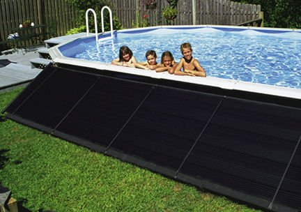 POOL ECO SOLAR SYSTEM SET PARA 6 0 X 0 6 M