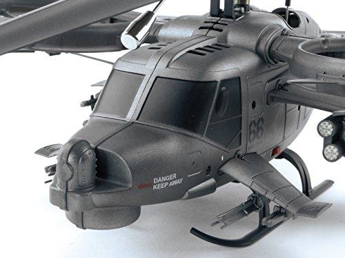 Feilun Scale Militär RC-Hubschrauber - 6