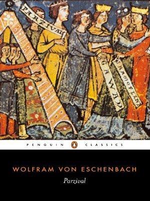 Parzival (Penguin Classics) by Wolfram Von Eschenbach (1980) Paperback