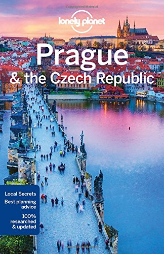Descargar Libro Prague & the Czech Republic de Lonely Planet