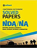 Chapterwise solved paper NDA&NA Arihant (2017-2018)