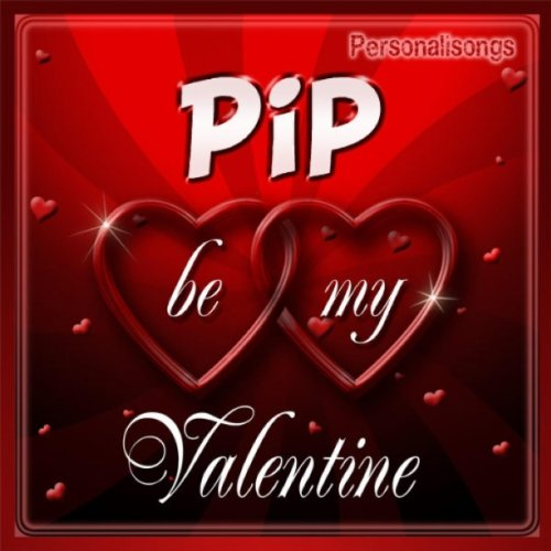 Pip Personalized Valentine Song - Female Voice