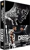 Creed + La rage au ventre