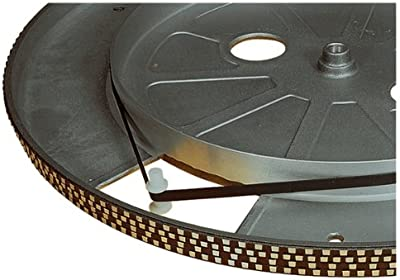 De repuesto para tocadiscos tocadiscos correa de transmisión 210mm