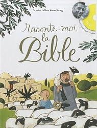 Raconte-moi la bible (2CD audio)