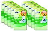 Tena Lady Mini Plus Einlagen für leichte Blasenschwäche / Inkontinenz 10er Pack (10 x 8 Stück)